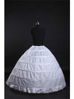 Ball Gown Hooped Wedding Bridal Crinoline Petticoat Underskirt