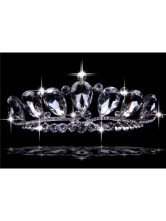 Best Crystal Wedding Bridal Tiaras/ Headpieces