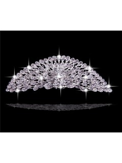 Best Rhinestones Vintage Tiaras For Wedding